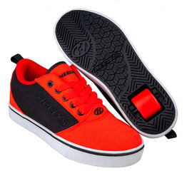 Heelys Pro 20 Shoes - Red/Black