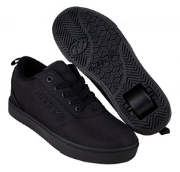 Heelys Pro 20 Shoes - Triple Black