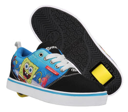 Heelys X Spongebob Pro 20 Shoes