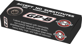 Independent GP-B Bearings 8 Pack