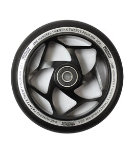 Blunt Prodigy 120mm Gap Core Scooter Wheel - Black