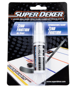 SuperDeker Zero Friction Ice Spray 20ml