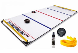 SuperDeker Advanced Interactive Hockey Training System UK Version