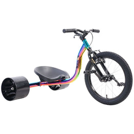 Sullivan Junior Big Wheel Slider - Neochrome / Black