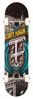 Tony Hawk SS 180 Complete Skateboard - Downtown Mini
