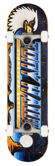 Tony Hawk SS 180 Complete Skateboard - Moonscape