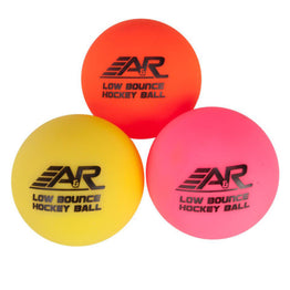 A&R Roller Hockey Ball