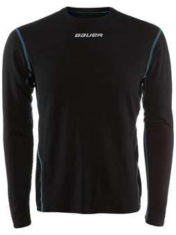Bauer Basics Hockey Fit Base Layer Top - Senior