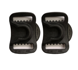 Bauer Prodigy Replacement Sliding Cage Clips
