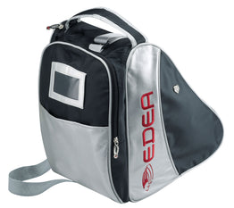 Edea Love Skate Bag - Silver / Black