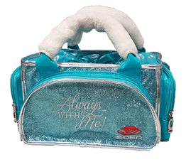 Edea With Me Carry Bag - Blue