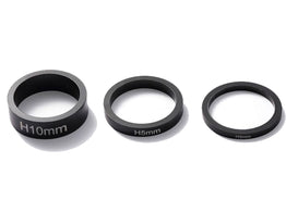 Blunt Headset Spacer Pack - Black