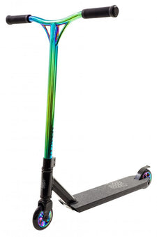 Blazer Pro Complete Stunt Scooter - Outrun Neochrome