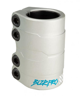 Blazer Pro Rebellion SCS Clamp - Silver
