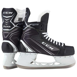 CCM 9040 Tacks Junior Ice Hockey Skates