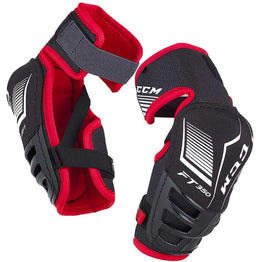 CCM Jetspeed FT350 Elbow Pads - Junior