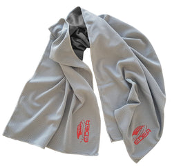 Edea Cool Towel - Grey