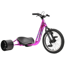 Triad Counter Measure 3 Drift Trike - Electro Pink