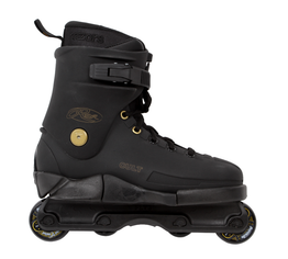 Razors Cult Gold 2018 Aggressive Skates