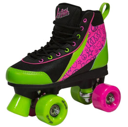 Luscious Quad Skates - Delish