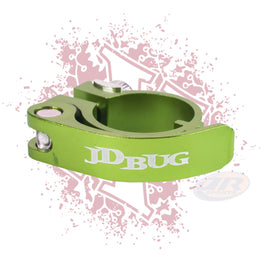 JD Bug Quick Release Clamp - Green