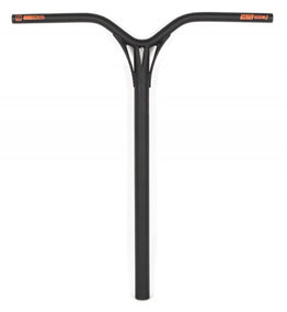 Ethic DTC Almasty V2 Scooter Handle Bars - Black
