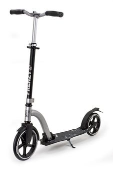 Frenzy 230 V2 Recreational Scooter - Silver