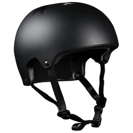 Harsh Pro EPS Helmet Matt Black