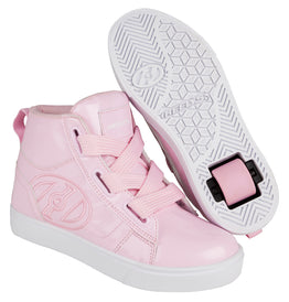 Heelys High Line Shoes - Light Pink Patent