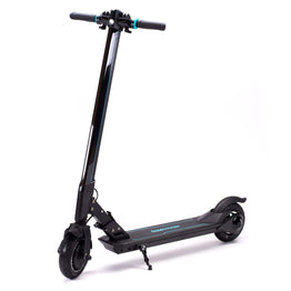 InMotion L8F Electric Scooter - Black