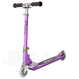 JD Bug Original Street Series Scooter - Matt Purple