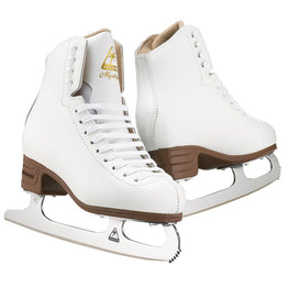 Jackson Mystique Miss Junior Figure Skates