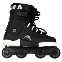 Razors Shima 2020 Re-Issue Aggressive Inline Skates