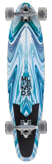Mindless Raider VI Longboard - Blue