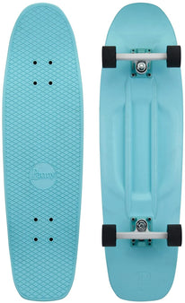 "Penny 32"" Cruiser Skateboard - Mint / Black"