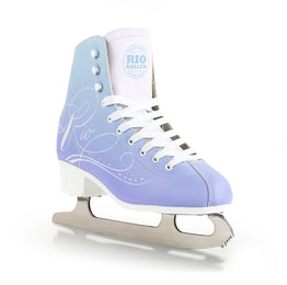Rio Roller Moonlight Figure Ice Skates