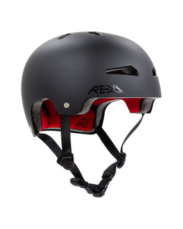 Rekd Elite 2.0 Helmet - Black