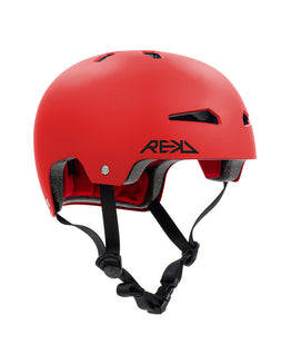 Rekd Elite 2.0 Helmet - Red