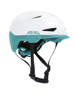 Rekd Urbanlite Multi Purpose Helmet - White
