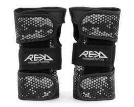 Rekd Dual Splint Wrist Guards - Grey