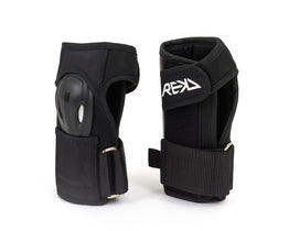 Rekd Pro Wrist Guards - Black