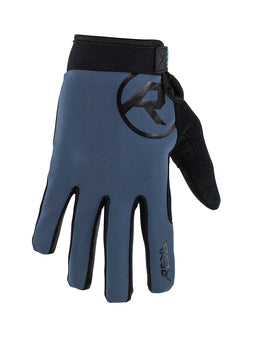 Rekd Status Scooter / BMX Gloves - Blue