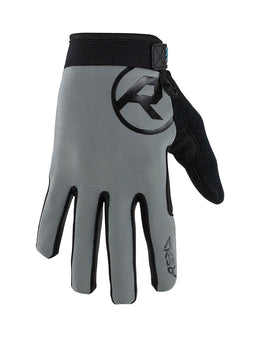 Rekd Status Scooter / BMX Gloves - Grey