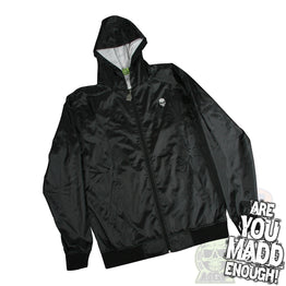 Madd Gear MGP Shattered Jacket - Black