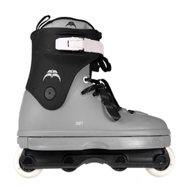 Razors Shift Grey Aggressive Inline Skates