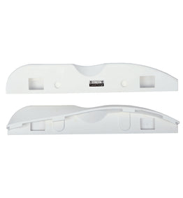 Razors Shift Replacement Sliders - White