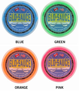 Snap Wax Glo-Sauce