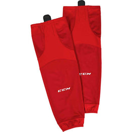 CCM SX6000 Edge Socks - Red