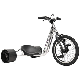 Triad Counter Measure 3 Drift Trike - Electro Chrome