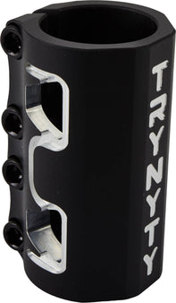 Trynyty SCS Pro Scooter Clamp - Black